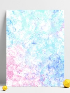 抽象水彩纹理背景
