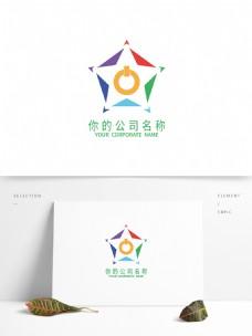 商圈logo图标