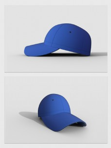 3d模型鸭舌帽